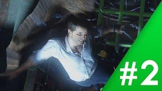 ON TENTE LE CASSE DU SIÈCLE ! - Uncharted 4
