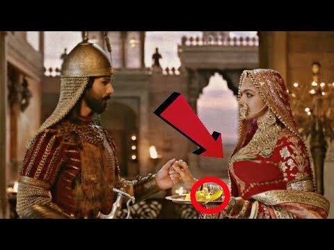 Xxx Mp4 Plenty Mistakes With PADMAAVAT Full Hindi Movie Huge Mistakes Padmavat Ranveer Deepika 3gp Sex