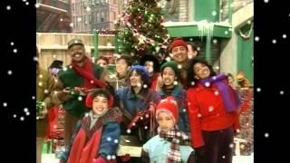 Elmo salva la navidad parte 2