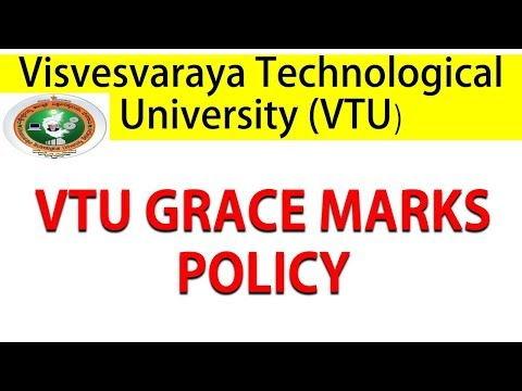 Xxx Mp4 VTU NEWS 02 GRACING POLICY IN Visvesvaraya Technological University 3gp Sex