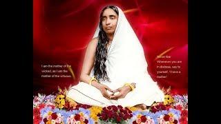 03. Sri Sarada Devi Stotram Prakritim Paramam