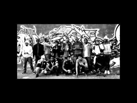 Sentimentos de um nigga ft. [Blecke The RappeR, Brauki & Jotta P ] 2015