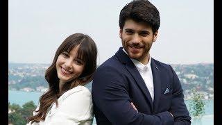 تقرير عن المسلسل التركي الرائع البدر بطولة أوزجي جوريل وجان يامان