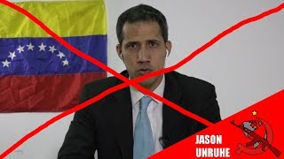 Juan Guaido Calls for US Intervention: What will you do?