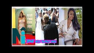 BBNaija's Uriel Oputa reacts to Meghan Markle and Prince Harry's royal wedding