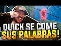 Download Video Download 😂 ¡QUICK tira MAL la GRANADA y PIENSA que es MÍA y se COME sus PALABRAS! 😂 PUBG ESPAÑOL 3GP MP4 FLV