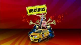 Telenovela Colombiana Vecinos Capitulo 4 Completo