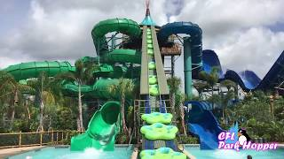 Volcano Bay - Things to keep in mind!