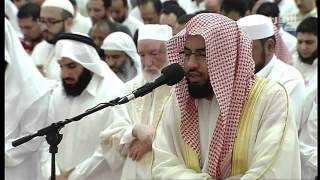 2013 Taraweeh  - Shaykh Abdulwali al Arkani in Qatar Night 1 1434