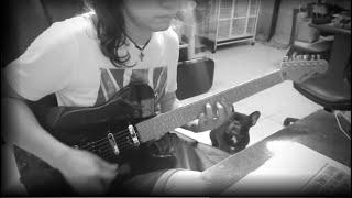 Vinai T solo improvisation on Koh MrSaxman