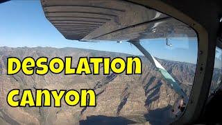 Desolation Canyon Trailer 1