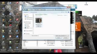 comment convertir des video avec free video converter