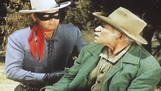 The Lone Ranger | 1 Hour Compilation | HD | TV Series English Full Episode