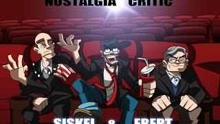 Siskel and Ebert Tribute - Nostalgia Critic