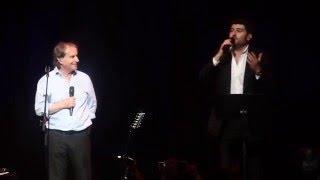 Arman Hovhannisyan & Chris de Burgh - Lady in red - Duet