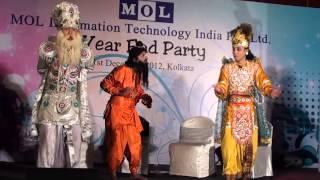 Bangla Natok: Atho Sorgo Bichitra : MOL 2012