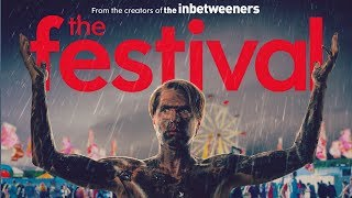 THE FESTIVAL Official Trailer (2018) Jemaine Clement