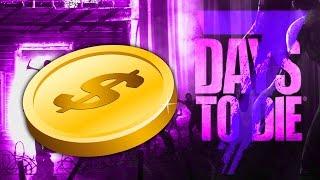 TRADER DANGER ★ 7 Days to Die - Alpha 15 (34)