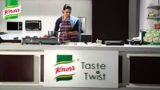 Knorr - Taste & Twist: Episode 18