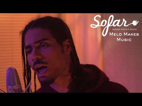 Xxx Mp4 Melo Makes Music Murphy 39 S Law Sofar Chicago 3gp Sex