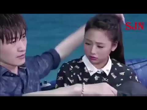 Toota Jo Kabi Tara|A Flying Jatt|Chinese Drama (A different kind of pretty man)Mix BY SUJAN LIMBU.