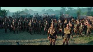 Hercules 2014 - Traning Of Soldiers - Full HD