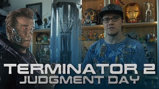 💲 Collector Blu-Ray Terminator 2 : Judgment Day