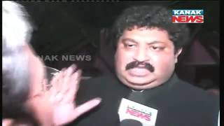 Paradip Murder: Odisha Cong Leader Bapi Sarkhel Arrested, Sent To Jail