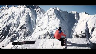 Learn How To Snowboard: Front Side 360 | Snowboard Tricks For Freestyle Snowboarding