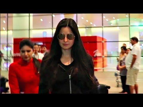 Xxx Mp4 Katrina Kaif RETURNS To India After Celebrating Birthday In London 3gp Sex