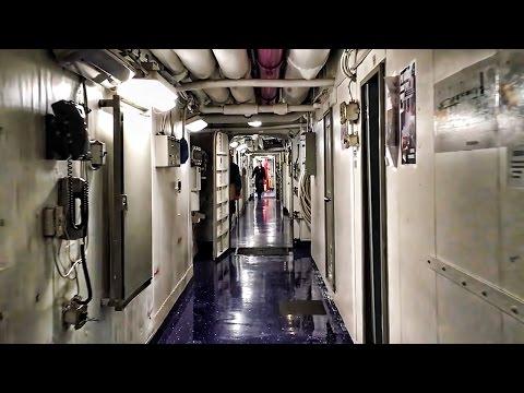 US Carrier Deploys 2017 • Godspeed G.H.W. Bush Strike Group