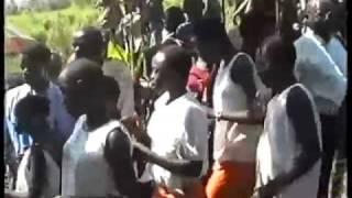 Acquedotto Kicukiro Rwanda - parte01