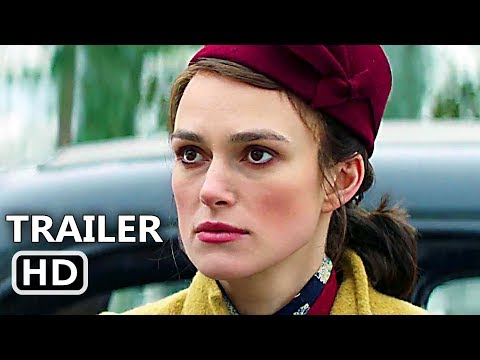 Xxx Mp4 THE AFTERMATH Official Trailer 2018 Keira Knightley Movie HD 3gp Sex