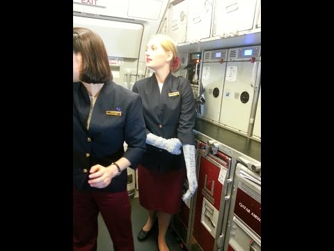 CABIN CREW QATAR AIRWAYS PROS & CONS