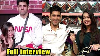 Divya And Varun Talk About Varun And Chetna Relation | Full Interview
