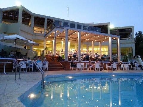 Miraluna Village & Spa, Kiotari, Rhodes, Greece