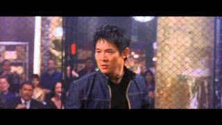 Jet Li Fight Scene Cradle 2 the Grave  (german)