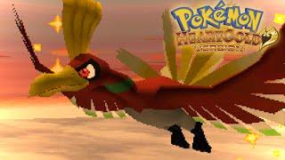 Pokemon HeartGold - Intro