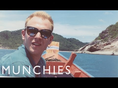 FARANG: The Story of Chef Andy Ricker of Pok Pok Thai Empire