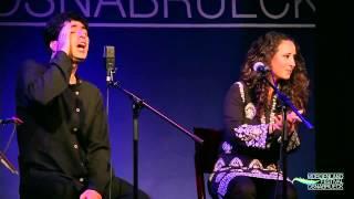 Spanish and Persian music - Rosario with Mohammad Motamedi محمد معتمدی