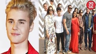 Justin Bieber Upsets Khan Family & Why | Aamir Khan Avoids Getting Clicked With Fatima