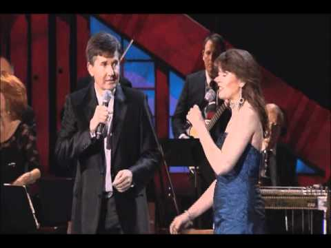 Daniel O Donnell & Mary Duff Say You Love Me