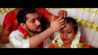 Praveen weds Vidhya...Wedding Highlights.