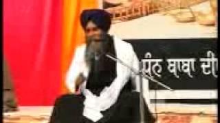Saka Nankana Shaib (Gaini Pinderpal Singh Ji)