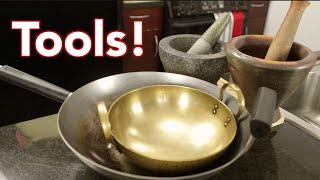 FAQ: Tools For Thai Cooking - Hot Thai Kitchen!