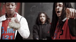T Man x B Baby - Brothers - (Official Video)  - BIP CAPO