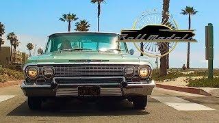 Margaret Garcia & Her 1963 Chevrolet Impala - Lowrider Roll Models Ep. 5