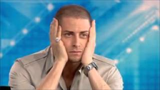 The X Factor Season 4 Favourite Bad Auditions Part 1