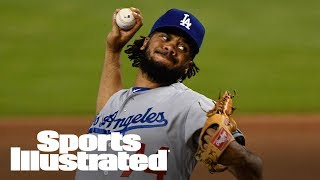 MLB: Are The LA Dodgers World Series Contenders?   SI NOW   Sports Illustrated