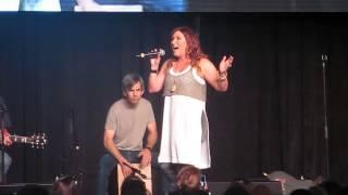 Jo Dee Messina~Bye, Bye (CMA Up Close Stage)